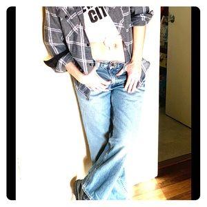 Denim - Boy Jeans Bundle - boyfriend jeans